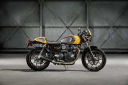 La nouvelle Street Cup 900cc
