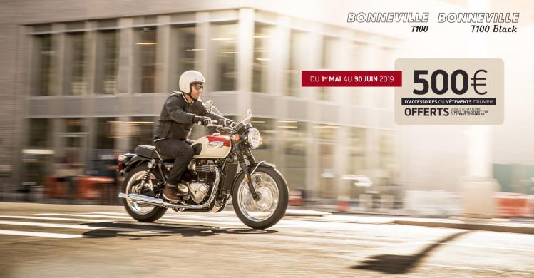 Diagonale Moto 78 Votre Concessionnaire Triumph à Montesson 78