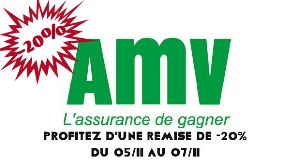 -20% CHEZ AMV